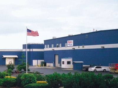 Trident Seafoods Headquarters Photos