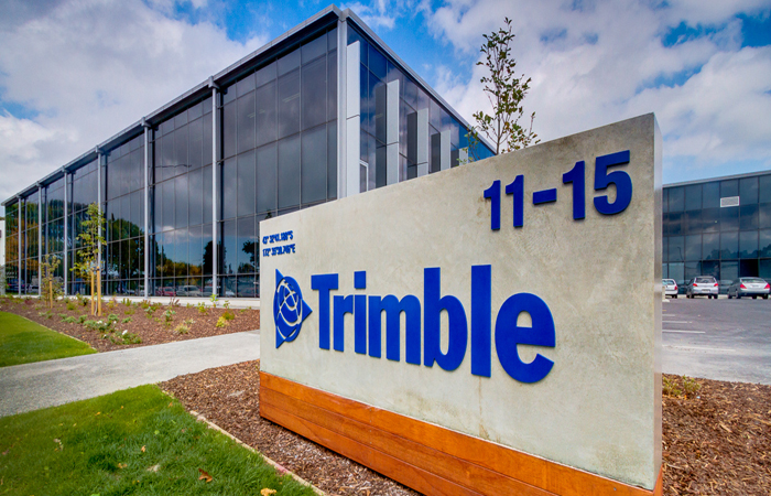 Trimble Corporate Office Photo