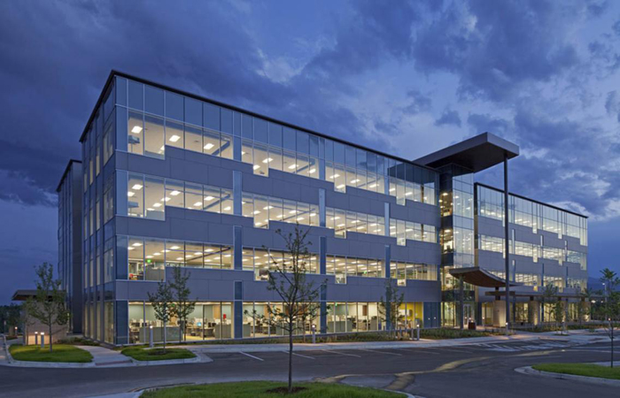Trimble Headquarters Photo