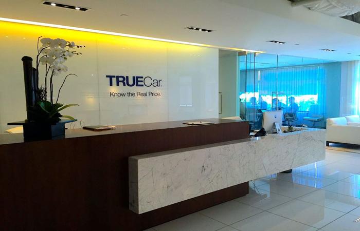 TrueCar Corporate Office Photo