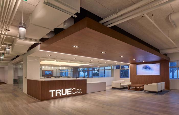 TrueCar Headquarters Photo
