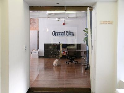 Tumblr Headquarters Photos 1