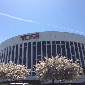 Tumi Headquarters Photos