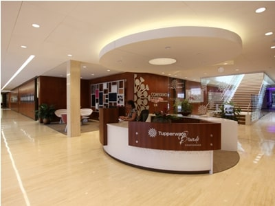 Tupperware Headquarters Photos 1