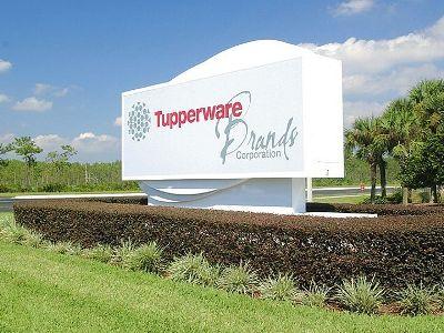 Tupperware Headquarters Photos