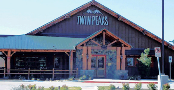 Twin Peaks Restaurant Headquarters Photos