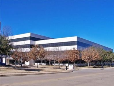 Txu Energy Headquarters Photos 1