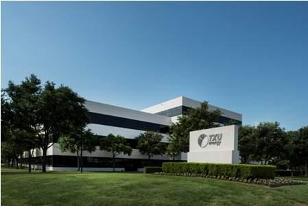 Txu Energy Headquarters Photos