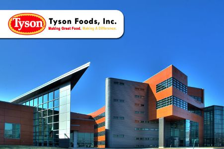 Tyson Foods Headquarters Photos 1