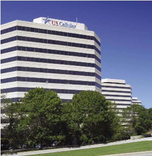 US Cellular Headquarters Photos 1