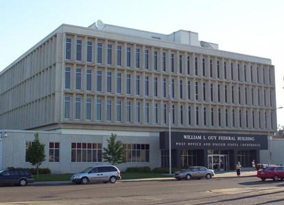 US Marshals Headquarters Photos