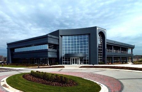 US Xpress Headquarters Photos