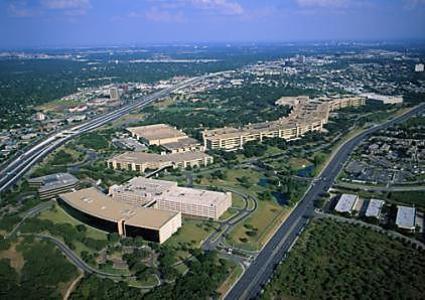 USAA Headquarters Photos