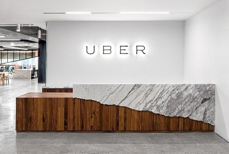 Uber Headquarters Photos 1