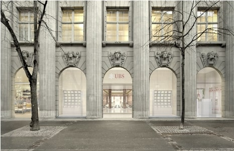 Ubs Headquarters Photos