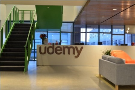 Udemy Headquarters Photos 1