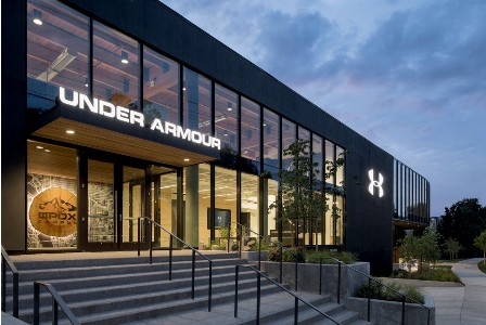 Under Armour Headquarters Photos 1