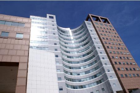 United Bank Headquarters