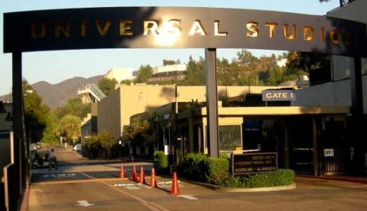 Universal Studios Headquarters Photos