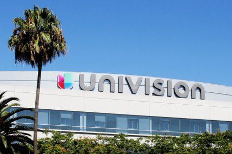 Univision Headquarters Photos 2