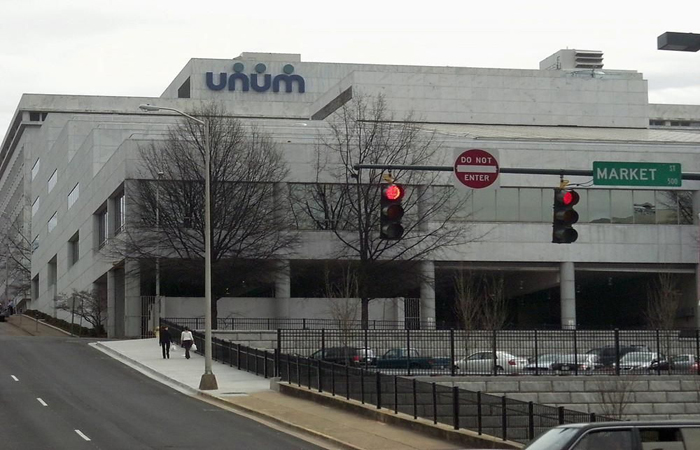 Unum Group Corporate Office Photo