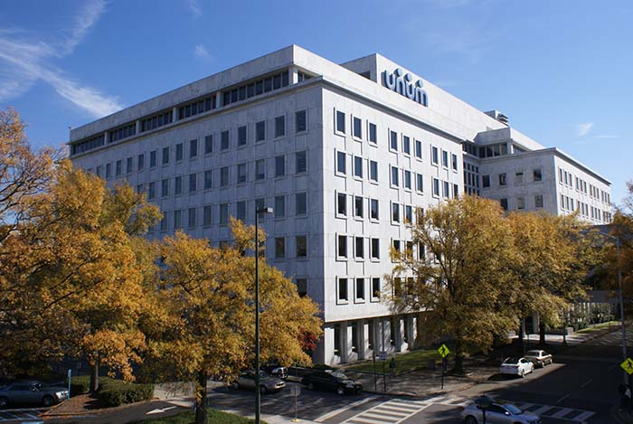 Unum Group Headquarters Photo