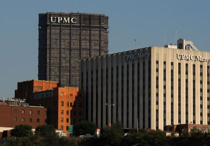 Upmc Headquarters Photos 2