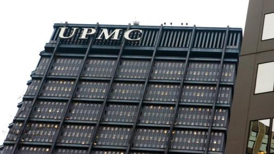 Upmc Headquarters Photos