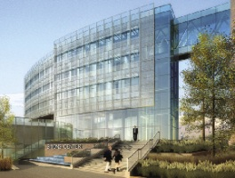 Urs Corporation Headquarters Photos