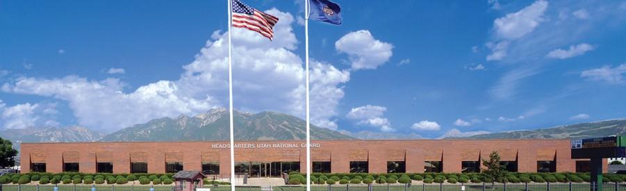 Utah National Guard Headquarters