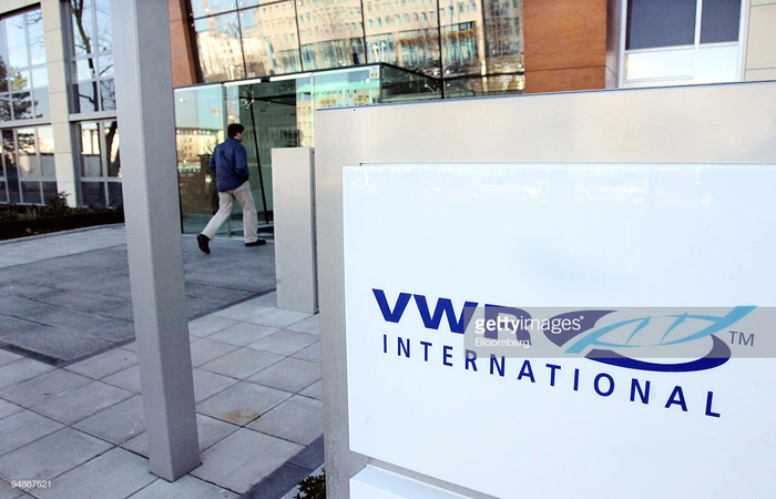 VWR International Corporate Office Photo