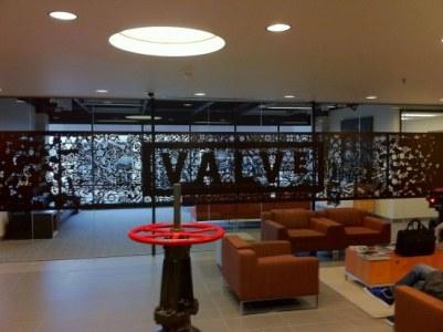 Valve Headquarters Photos