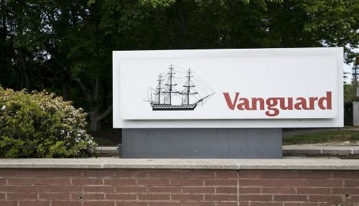 Vanguard Headquarters 1