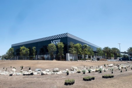 Vans Headquarters 1