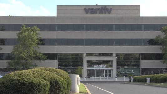 Vantiv Headquarters 1