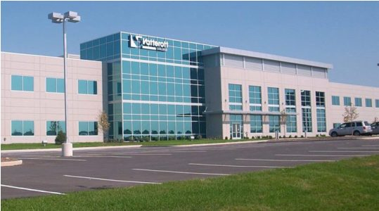 Vatterott College Headquarters 1