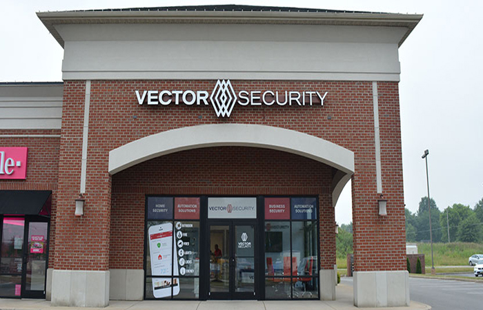 Vector Security Headquarters Photo