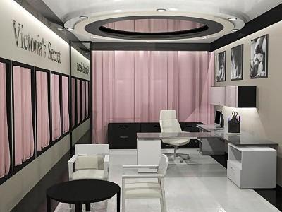 Victoria Secret Headquarters 1