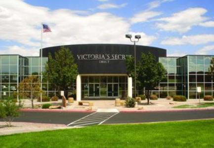 Victoria Secret Headquarters