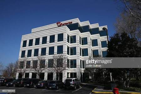 Virgin America Headquarters 1