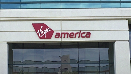 Virgin America Headquarters 2