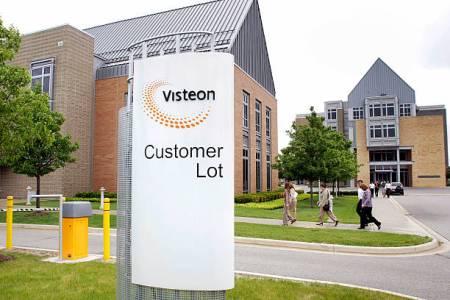 Visteon Headquarters 1