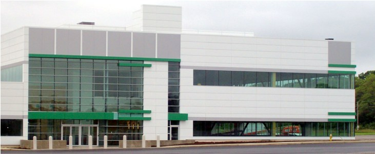 Vitamin World Headquarters 1