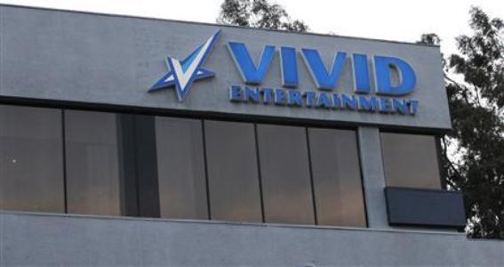 Vivid Entertainment Headquarters 1