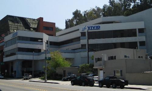 Vivid Entertainment Headquarters