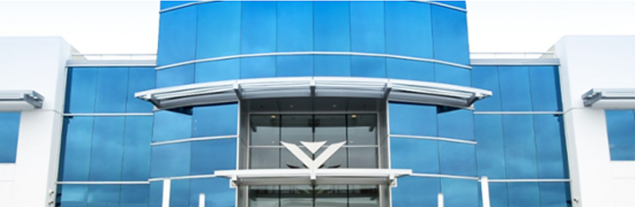 Vizio Headquarters 1