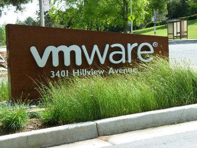 Vmware Headquarters 1