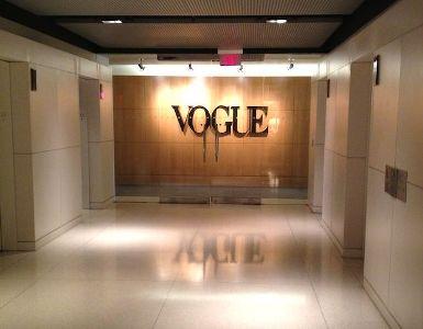 Vogue Headquarters