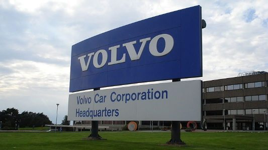 Volvo Headquarters 1