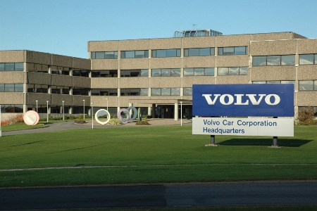 Volvo Headquarters 2